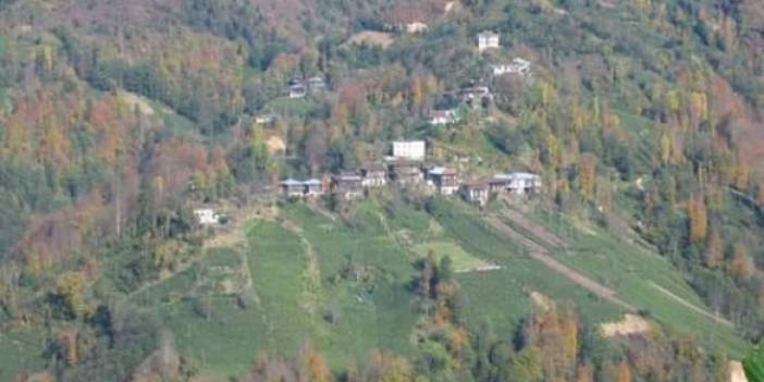 Pazar Akbucak Köyü