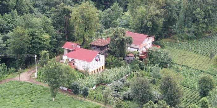 Pazar Suçatı Köyü
