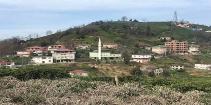 Pazar Topluca Köyü