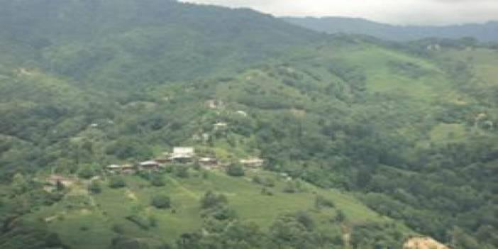 Pazar Uğrak Köyü