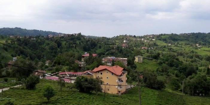 Pazar Yemişli Köyü
