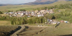 Aşkale Abdalcık Köyü
