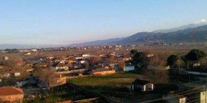 Alaşehir Çaylayan Köyü