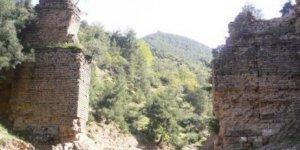 Alaşehir Evrenli Köyü