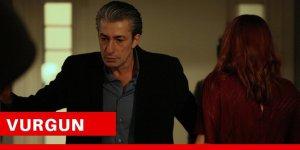Vurgun 4.Bölüm Fragmanı Son Bölüm İzle Fox Tv