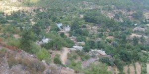 Kızıltepe Arıtepe Köyü