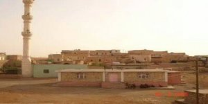 Savur Yenilmez Köyü
