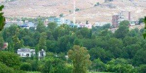 Yeşilli Kütüklü Köyü