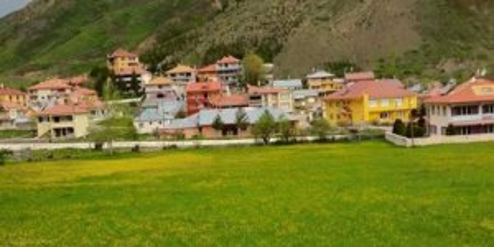 Kelkit Akdağ Köyü