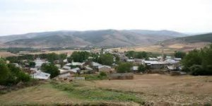Kelkit Aziz Köyü