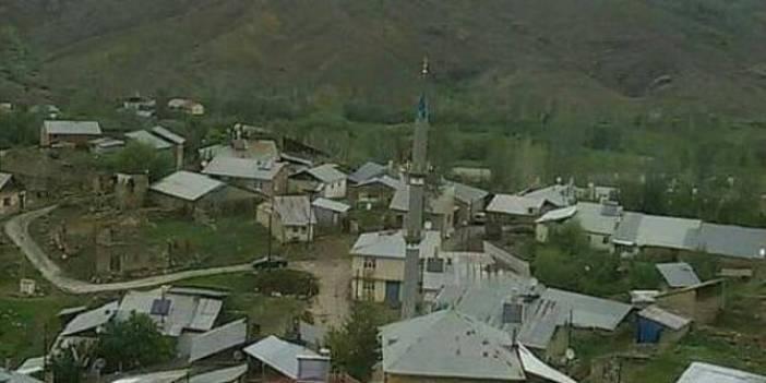 Kelkit Balkaya Köyü