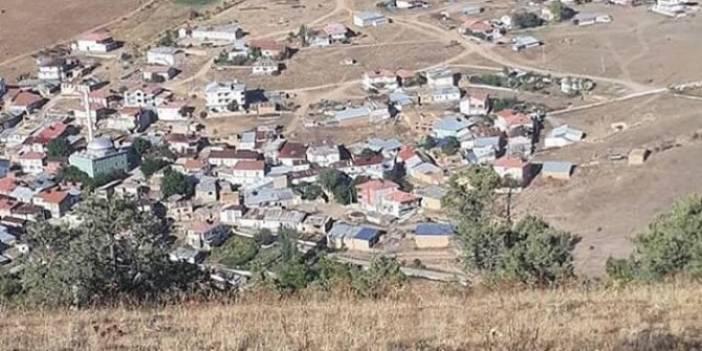 Kelkit Başpınar Köyü