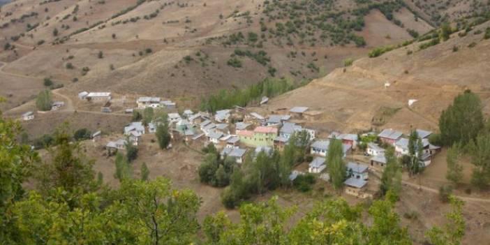 Kelkit Bezendi Köyü