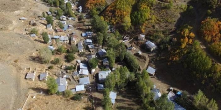 Kelkit Bindal Köyü