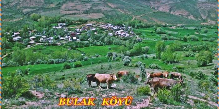 Kelkit Bulak Köyü