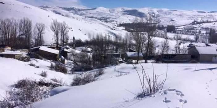 Kelkit Çakırlar Köyü