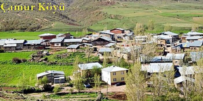 Kelkit Çamur Köyü