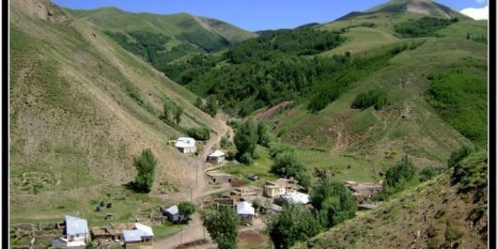 Kelkit Çömlecik Köyü