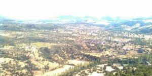 Selendi Havaoğlu Köyü