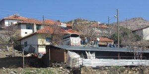 Selendi Kabaklar Köyü