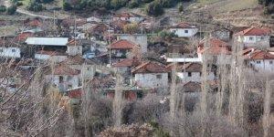 Selendi Karaselendi Köyü