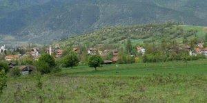 Gerede Akçabey Köyü