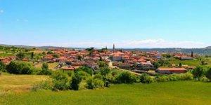 Selendi Kürkçü Köyü