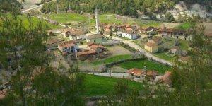 Selendi Mıdıklı Köyü