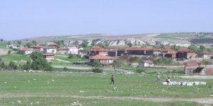 Selendi Şehirlioğlu Köyü