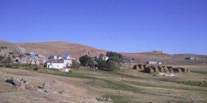Tekman Akpınar Köyü