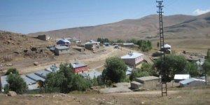 Tekman Çağlar Köyü