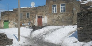 Tekman Çukuryayla Köyü