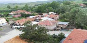 Gerede Halaçlar Köyü