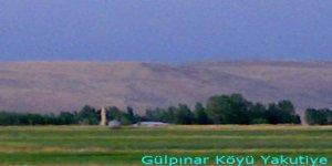 Yakutiye Gülpınar Köyü