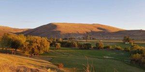 Yakutiye Köşk Köyü