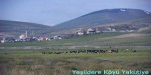 Yakutiye Yeşildere Köyü
