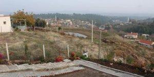 Şehzadeler Çınarlıkuyu Köyü