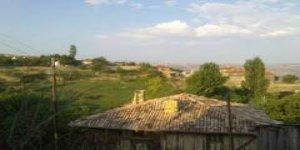 Seben Tepeköy Köyü
