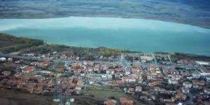 Yeniçağa Sarayköy Köyü