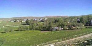 Şiran Yeniköy Köyü
