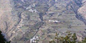 Torul Büyükçit Köyü