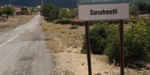 Yunusemre Sarıahmetli Köyü