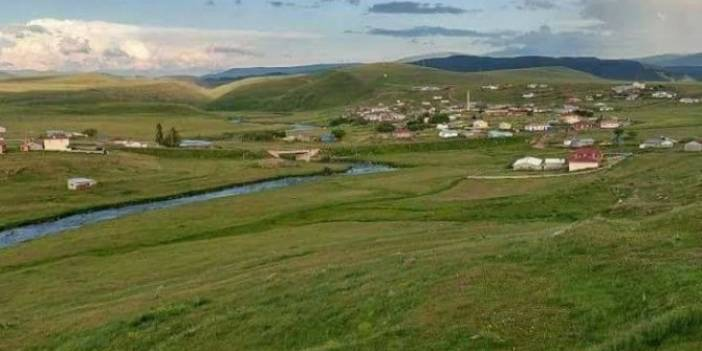 Hanak Çayağzı Köyü