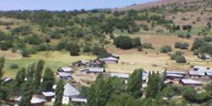 Alucra Beylerce Köyü