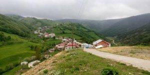 Alucra Çakrak Köyü