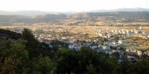 Alucra Çamlıyayla Köyü
