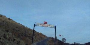 Alucra Fevzi Çakmak Köyü
