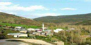 Alucra Gökçebel Köyü