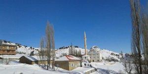 Alucra Hacıhasan Köyü