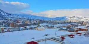 Alucra Tepeköy Köyü